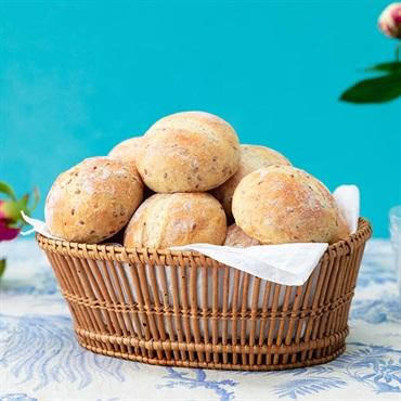 《ヨンア'S》アマニと豆乳の毎日キレイパン