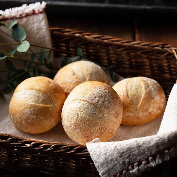 ナチュール/国産小麦パン(2個入り) | 4